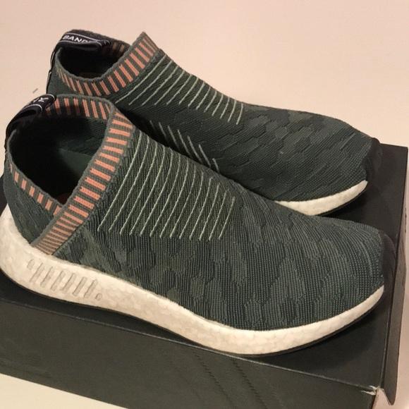 Adidas zapatos NMD CS2 PK W elegante zapatilla poshmark NMD